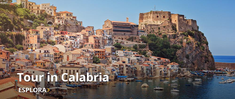 Tour in Calabria
