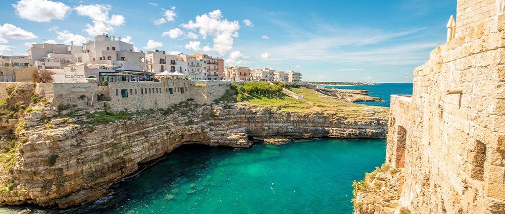 Tour Puglia e Basilicata